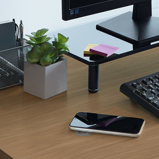 Intentek wireless tabletop image
